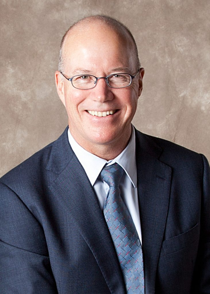 Dr. Glenn Buttermann