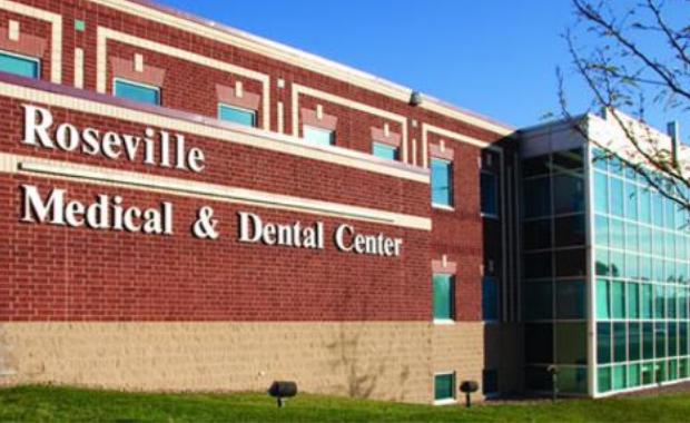 Roseville Clinic